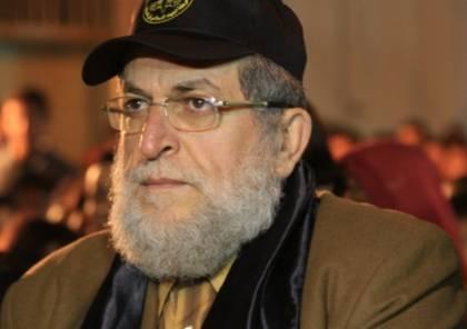 الشيخ عزام: دماء الشهداء بمثابة إعلان واضح بأن شعبنا لا يمكن أن يخضع أو يستسلم