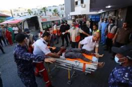 ذي إنترسيبت: مجلة طبية أمريكية حذفت مقالا عن الصحة في غزة لارضاء اليمين المناصر لإسرائيل