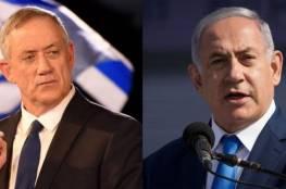 نتنياهو يعلن قبوله عرضًا من حزب غانتس لمنع الانتخابات.. ويؤكد دول اخرى ستشارك اسرائيل بالسلام قريبا