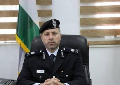 """تزامنًا مع اقتراب نتائج """"التوجيهي"""".. الشرطة بغزة توجّه رسالة هامة للمواطنين"""