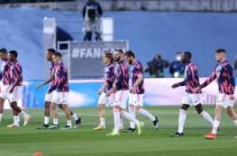 ثنائي ريال مدريد تحت خطر الإيقاف في دوري الأبطال