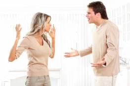 اكتشفي أكثر الأشياء التي تثير عصبية زوجك وغضبه
