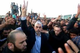 القسام يردُّ على أنباء محاولة اغتيال الاحتلال للسنوار وعيسى: قادتنا مشاريع شهادة