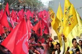 مصادر : أجواء إيجابية بعقد لقاء لحل خلاف الشعبية وفتح