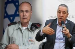 اعلام اسرائيلي يكشف تفاصيل أول اجتماع صحي بين إسرائيل والسلطة الفلسطينية..