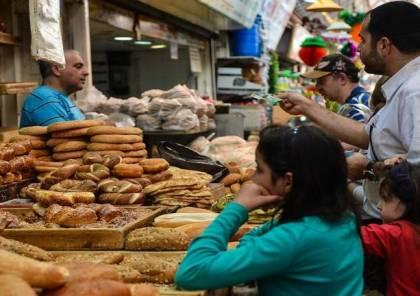 العلماء يحذرون من مواد خطرة موجودة في الخبز!