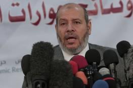 الحية: حوارات كسر الحصار قطعت شوطاً مهماً وخففنا من حدة البالونات استجابة للأمم المتحدة و مصر