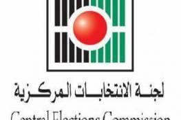 لجنة الانتخابات  :ترتيبات لعقد لقاء مع ممثلي الفصائل في قطاع غزة الأسبوع القادم