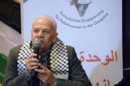 """""""التنفيذية"""" تستنكر اعتقال المناضل عمر شحادة"""