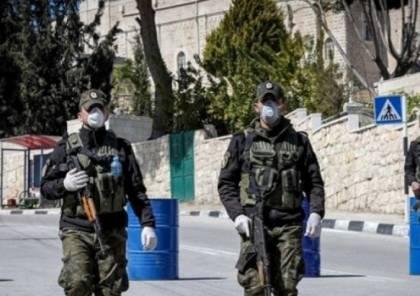 لجنة المتابعة الحكومية بغزة: اجراءات جديدة جديدة سيتم الاعلان عنها اليوم لمواجهة كورونا