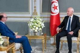 الرئيس التونسي يكلف إلياس فخفاخ لتشكيل الحكومة