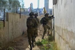جيش الاحتلال ينهي تدريبات للحسم السريع بالمعركة القادمة أمام حماس بعزة
