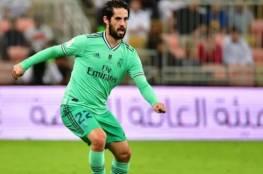 ليفربول يستهدف تقوية صفوفه عبر ريال مدريد
