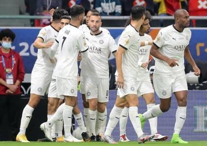 رابط مشاهدة مباراة السد وفولاد خوزستان بث مباشر اليوم في دوري أبطال آسيا 2021