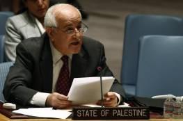 منصور: تصريحات بينيت تساعد نتنياهو في الانتخابات