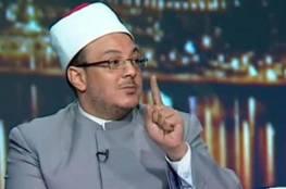 مصر.. تأييد حبس الشيخ ميزو سنتين في قضية ازدراء الأديان!