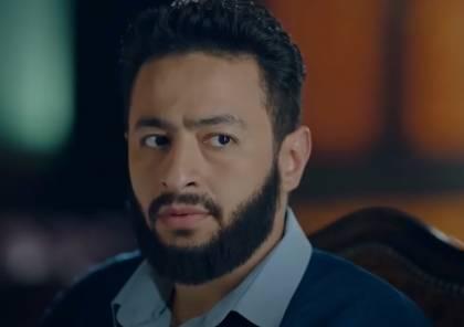 شاهد.. مسلسل المداح الحلقة 17 كاملة بطولة حمادة هلال
