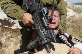 لائحة اتهام ضد جندي جفعاتي اعتدى على طفل فلسطيني بالسلاح