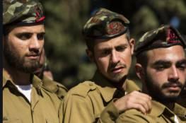 إصابة ضباط وجنود إسرائيليين في عراك بقاعدة عسكرية