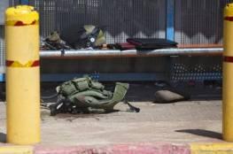 يديعوت تكشف تفاصيل عملية سلفيت والاحتلال يزعم: اصابة منفذ العملية برصاصة بالكتف