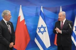 نتنياهو خلال لقائه الزياني : سنوقع مزيد من اتفاقيات السلام قريبًا