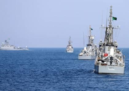 """السعودية تعلن طرد 3 قوارب إيرانية دخلت مياه المملكة باستخدام """"طلقات تحذيرية"""""""