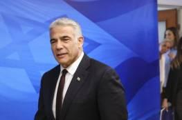 وزير الخارجية الإسرائيلي سيلتقي نظيره الأمريكي في روما يوم الأحد الوشيك
