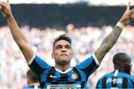 لاوتارو مارتينيز قرر الانتقال إلى برشلونة