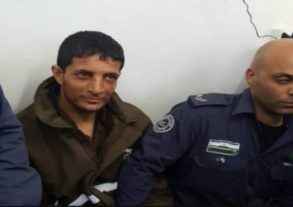 محكمة الاحتلال تنظر في طلب تمديد اعتقال المتهم بقتل أنسباخر