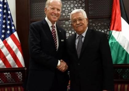 مصدر حكومي: فريق بايدن الانتقالي زار رام الله الشهر الماضي وهذا ما أبلغه للسلطة الفلسطينية