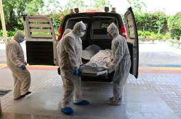 الصحة بغزة : تسجيل حالتي وفاة و486 إصابة جديدة بفيروس كورونا وتعافي 305 حالة