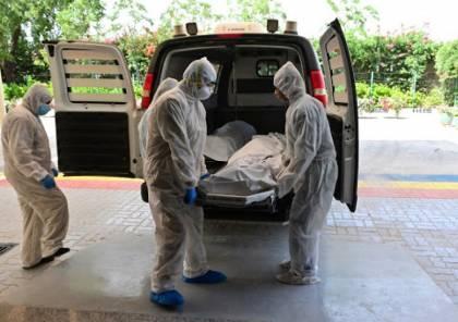 الصحة بغزة: تسجيل 4 حالات وفاة و ( 600 ) اصابة جديدة بفيروس كورونا و تعافي 335 حالة