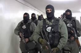 """""""الوقائي"""" يقبض على المتهمين بسطو مسلح في طولكرم"""