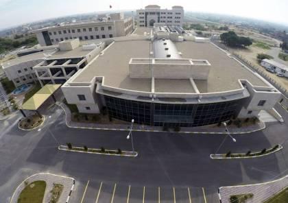 الصحة : تشغيل المستشفى التركي بغزة مطلع العام المقبل والوظائف ستكون من نصيب مواطنين أتراك