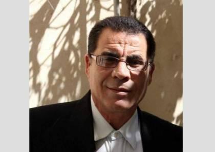 الإفراج عن الكاتب إسماعيل رمضان بعد اعتقالٍ إداريّ استمر 21 شهراً
