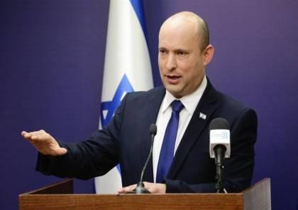 رئيس وزراء اسرائيل: لبنان على شفا الانهيار شأنه شأن الدول التي سيطرت عليها إيران