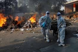 إصابات كورونا في الهند تتجاوز 18 مليونا