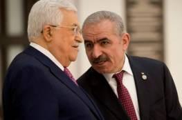 حسين الشيخ يرد  على أنباء إقالة الرئيس لحكومة اشتية وضم اسماء مقربة من حماس في حكومة جديدة