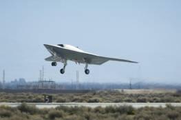 """تعرف على الطائرة الانتحارية التي هاجمت ناقلة """"ميرسر ستريت"""" في خليج عمان"""