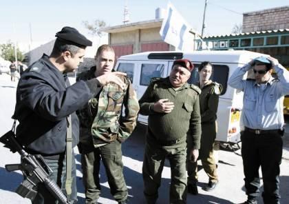 """""""يديعوت أحرونوت"""" تزعم: الأجهزة الأمنية الفلسطينية سلمت إسرائيليتين دخلتا إلى رام الله"""