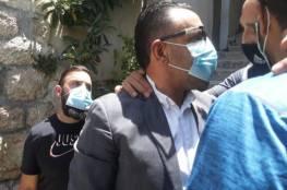 أبو بكر يدين الهجمة الإسرائيلية على محافظ القدس