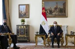محادثات إسرائيلية - مصرية حول اتفاق تهدئة طويلة مع حماس