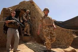 بريطانيا ستسحب كل قواتها تقريبا من أفغانستان