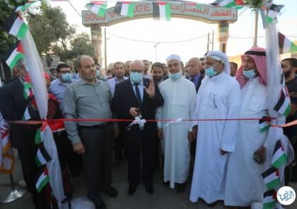 رئيس متابعة العمل الحكومي بغزة: وضعنا لأنفسنا أربع أولويات وبدأنا تنفيذها بالفعل