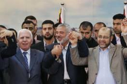 موقع عبري : لماذا تصمت إسرائيل عن المصالحة بين فتح وحماس ؟