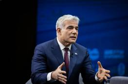 هآرتس: لبيد كوزير خارجية سيمارس سياسة مناقضة لنتنياهو