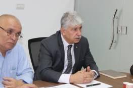 مجدلاني يدين الموقف البريطاني المعارض لتحقيق الجنائية الدولية في جرائم الاحتلال