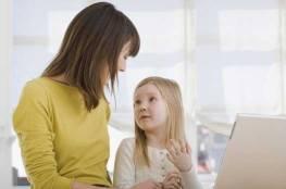 الحل البسيط لاستعادة علاقة الأم بابنتها