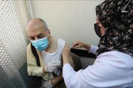 صحة غزة: التطعيم بالجرعة الثالثة سيبدأ الشهر المقبل