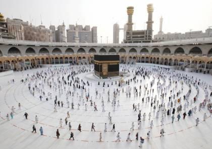 """رئاسة الحرمين تقترب من الإعلان عن أكبر """"مفاجأة"""" في تاريخها"""